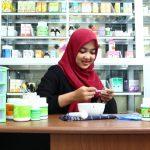 Layanan Farmasi di Klinik Afiah