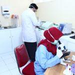 Layanan Laboratorium di Klinik Afiah